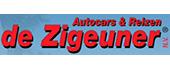 Logo Reizen De Zigeuner