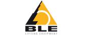 Logo BELG. LIFTING & EQUIPMENT CO