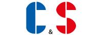 Logo Couwenberg & Schellens Metaalconstructies NV