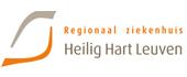 Logo Regionaal Ziekenhuis Heilig Hart
