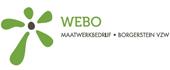 Logo Beschutte Werkplaats Borgerstein