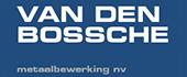 Logo Metaalbewerkingen Van den Bossche