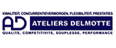 Logo Ateliers Delmotte
