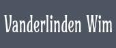 Logo Vanderlinden Wim