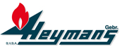 Logo Heymans Gebr