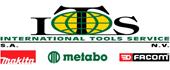 Logo I.T.S. International Tools Service