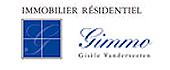 Logo Gimmo- Gisèle Vanderveeren