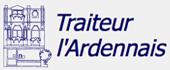 Logo Traiteur L'Ardennais