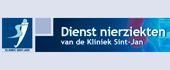 Logo Dienst Nefrologie Sint-Jan