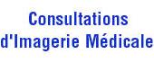 Logo Consultations d'Imagerie Médicale du Prince de Lig