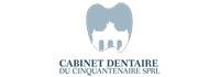 Logo Cabinet Dentaire du Cinquantenaire