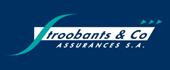 Logo Stroobants & Co Assurances