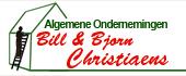 Logo Christiaens