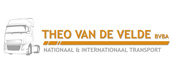 Logo Transport Theo Van de Velde