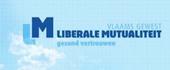 Logo Liberale Mutualiteit-Vlaams Gewest