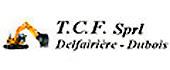 Logo Delfairière - Dubois (T.C.F.)
