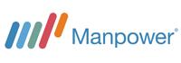 Logo Manpower Titres-Services / Dienstencheques