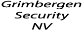 Logo Grimbergen Security