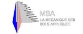 Logo M.S.A.