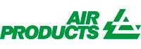 Logo AIR PRODUCTS NV/SA