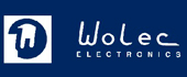 Logo Wolec Electronics