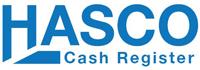 Logo Hasco Cash Register