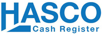 Logo Hasco Cash Register