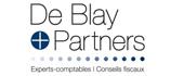 Logo De Blay + Partners