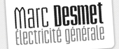 Logo Desmet Marc