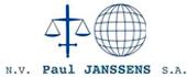 Logo Paul Janssens sa
