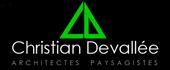 Logo Devallée Christian