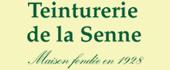 Logo Teinturerie de la Senne