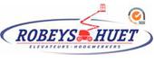 Logo Robeys Huet sa
