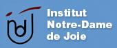 Logo Institut Notre Dame de Joie