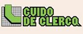 Logo De Clercq Guido