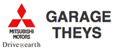 Logo Theys Garage