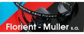 Logo Florient-Muller