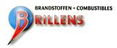 Logo Brillens Brandstoffen
