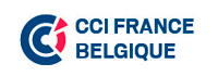 Logo Chambre Française de Commerce et d'Industrie de Belgique