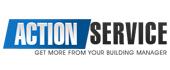 Logo Action/Service
