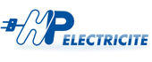 Logo Hendrickx Electricité