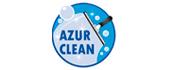 Logo Azur Clean