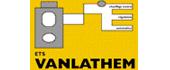 Logo Vanlathem K Ets