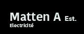 Logo Matten A Ets