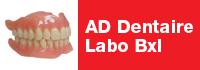 Logo AD Dentaire