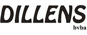 Logo Dillens Algemene Bouwwerken