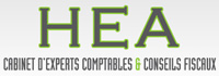 Logo Cabinet d'Experts Comptables et Conseils Fiscaux H