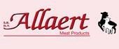 Logo Allaert SA