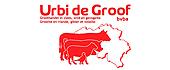 Logo Urbi-De Groof