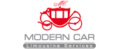 Logo Modern Car Limousine Services